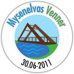 Mysenelvas Venner